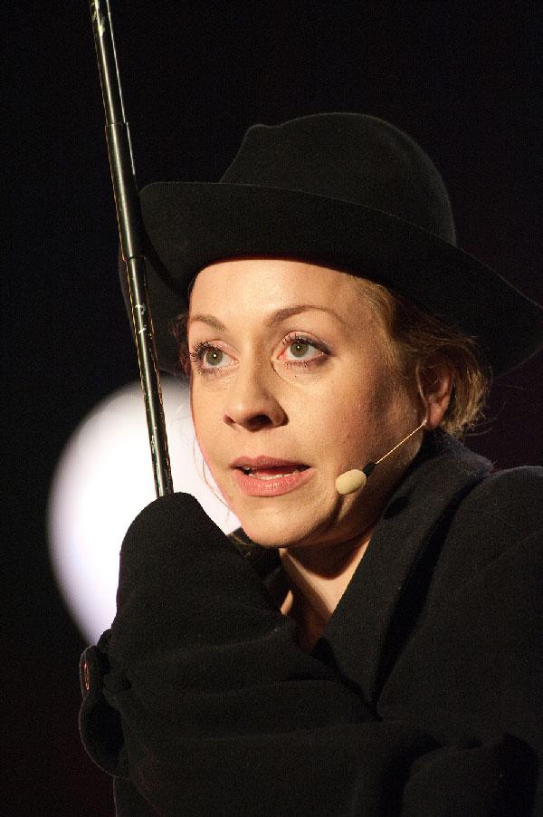 Anna Veit Musical