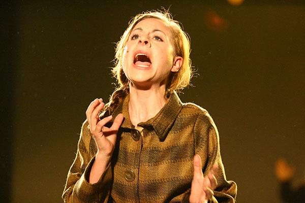 Anna Veit Musicaldarstellerin