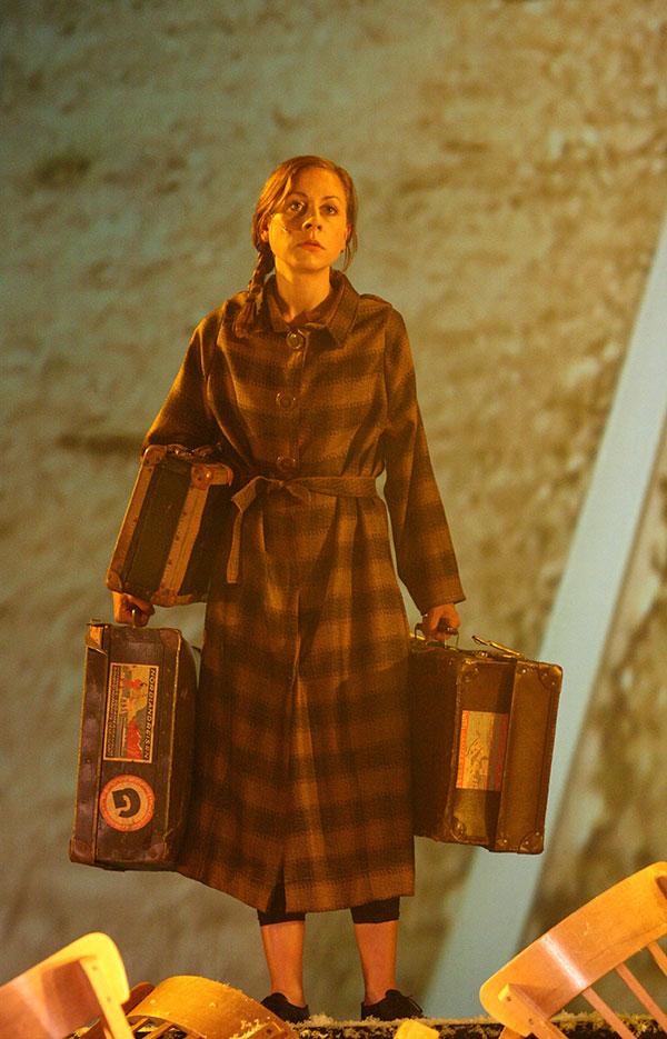 Musical Anna Veit