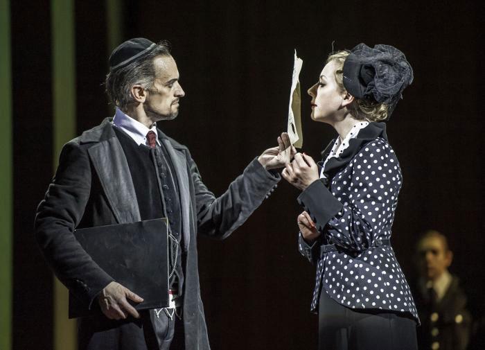 Shylock Anna Veit